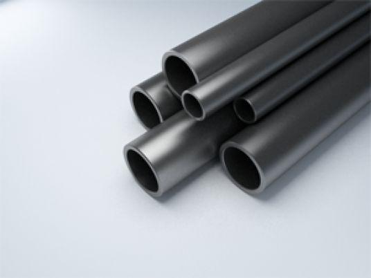 Фото - Труба стальная э/с диам. 57х3мм (1 м.п.)