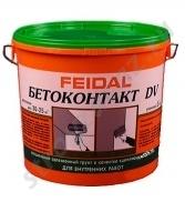 Фото - Бетоконтакт Файдаль (Feidal) 20 кг