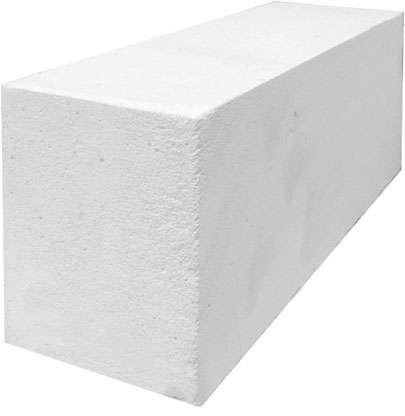 Пеноблок 250х600 толщина 20см, цена за блок, купить с доставкой