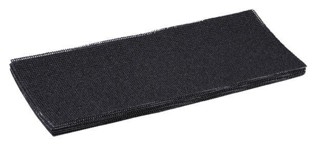Фото - Шлифовальная сетка абразивная, водостойкая, 115х280 мм, №80, 10