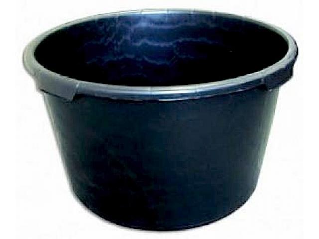 Фото - Бадья для строительных растворов 90 литров.