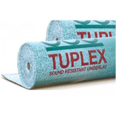 Фото - Подложка Tuplex (Туплекс) 3мм (33м)