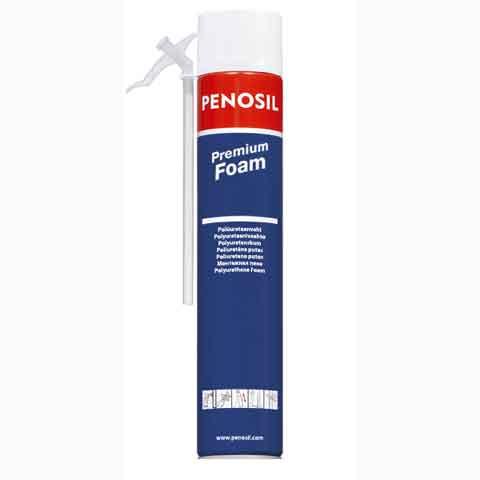 Фото - Монтажная пена Penosil Premium Foam 750 мл